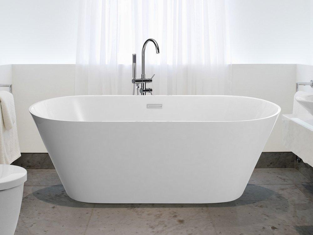 Vasca Da Bagno Relax : La vasca da bagno: un relax senza pari! scoprite le nostre 15 idee