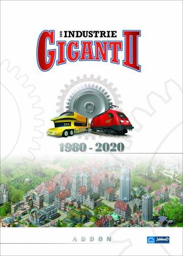 IndustrieGigant 2: 1980 - 2020