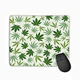 Gaming Mouse Pad Custom, Personality Desings Gaming Mouse Pad 11.81 X 9.84 inch Hemp...