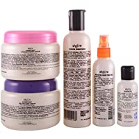 Ahglow Hair and Scalp Care Treatment Sets 5 Pieces