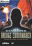 Star Trek: Bridge Commander (PC CD)