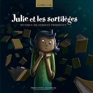 "Afficher ""Julie et les sortilèges"""