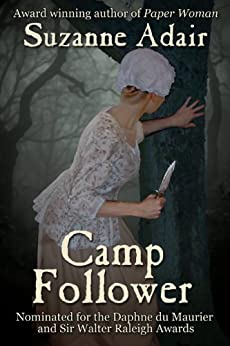 Camp Follower: A Mystery of the American Revolution (Mysteries of the American Revolution Book 3) by [Adair, Suzanne]