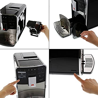 Melitta-Kaffeevollautomat-Caffeo-Barista
