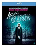 Atomic Blonde [Blu-Ray] [Region B] (English audio)
