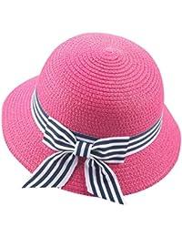 Amazon.es  sombrero paja - Bebé  Ropa 19a76c86cbc