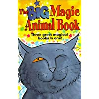 The Big Animal Magic Book