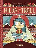 Hilda und der Troll - Luke Pearson
