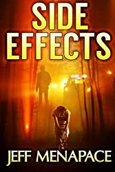 Side Effects - An FBI Psychological Thriller by Jeff Menapace (2016-03-27)