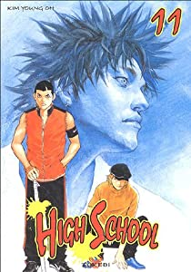 High School Edition simple Tome 11