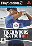 Tiger Woods PGA Tour 2007 (PS2) [Importación inglesa]