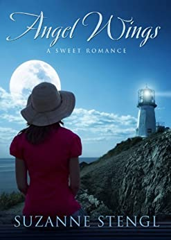 Angel Wings (English Edition) di [Stengl, Suzanne]