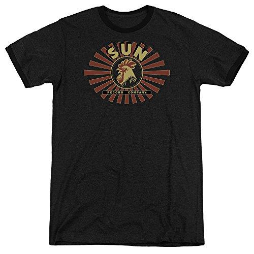 Unknown -  T-shirt - Uomo Black