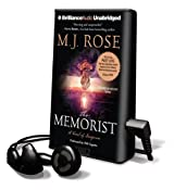 The Memorist [With Earbuds] (Playaway Adult Fiction)