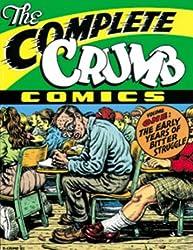 Complete Crumb Comics Vol.1, The