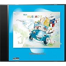 Mein MUSIMO - Lehrer-CD 2 (2 CDs): Hörbeispiele 2. Unterrichtsjahr (Mein MUSIMO / Rhythmische Musikerziehung und Vorschulförderung in Musikschule und Kindergarten)