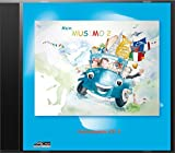 Mein MUSIMO - Lehrer-CD 2 (2 CDs): Hörbeispiele 2. Unterrichtsjahr