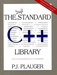 [(Draft Standard C++ Library)] [By (author) P. J. Plauger] published on (December, 1995)