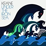 Songtexte von Keane - Under the Iron Sea