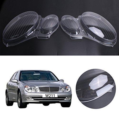 Sengear–Gehäuse Auto Reifen des Scheinwerfer Objektive Transparente Blende, Komplettset