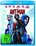 DVD & Blu-ray - Ant-Man [Blu-ray]