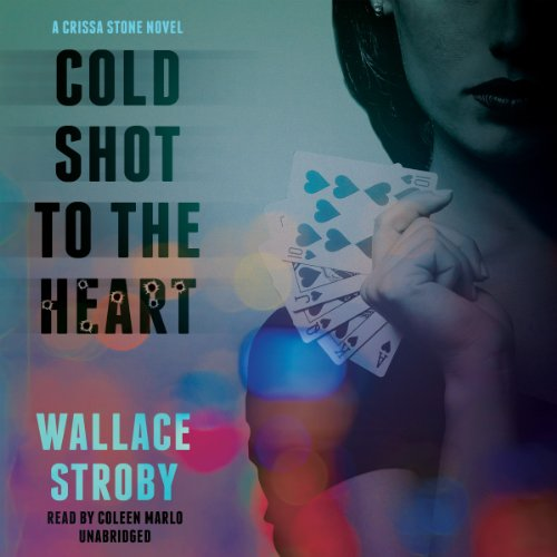 Cold Shot to the Heart  Audiolibri