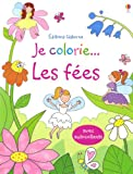Image de JE COLORIE LES FEES