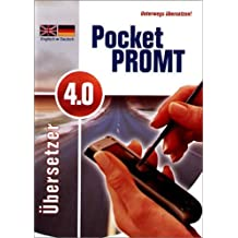 Pocket PROMT 4.0 Englisch/Deutsch (Pocket)