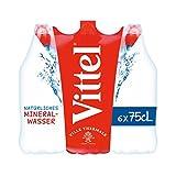 Vittel, Stilles Mineralwasser, Aus französischer...