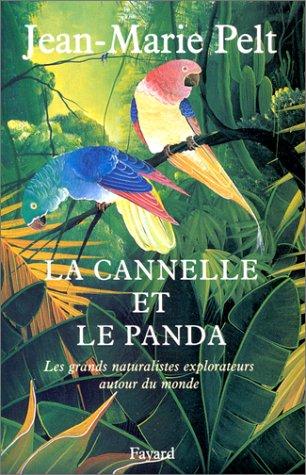 La Cannelle et le panda