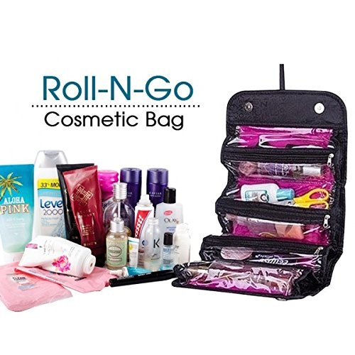 5020ffd8ea21 TUZECH - Beauty   Tools   Accessories   Bags   Cases   Cosmetic Bags
