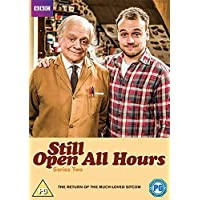 Still Open All Hours - Series 2
