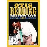 Otis Redding : Respect Live 1967