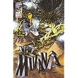 New Mutants, Vol. 3 #5
