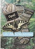 Opal Sockenwolle Regenwald 100g, Veronica die Wilde -