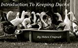 Introduction to Keeping Ducks