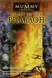 Heart of the Pharaoh (Mummy Chronicles)