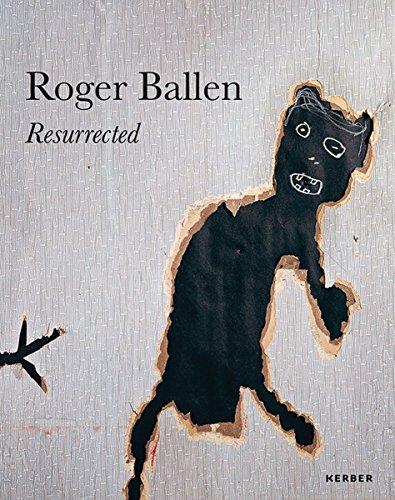 Roger Ballen: Resurrected