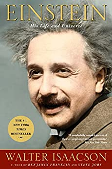 Einstein: His Life and Universe (English Edition) par [Isaacson, Walter]