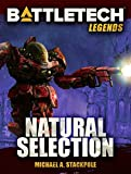 Front cover for the book Natural Selection by Michael A. Stackpole