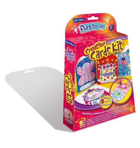 Toy Brokers Juego de pegatinas (John Adams 9584)