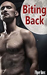 Biting Back (Gay, Werewolf, Shifter, Paranormal Romance (English Edition)