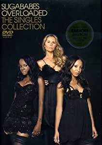 Sugababes: Overloaded - The Singles Collection [DVD]
