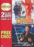 Une Blonde en or / Y a-t-il un parrain pour sauver la mafia ? - Coffret 2 DVD