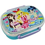 Incompatibility lunch box core with PCR-7 (japan import)