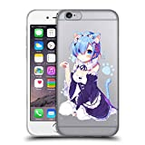 XG Shopping iPhone 6 Plus phone cases,iPhone 6 Plus case,phone case iPhone 6 Plus,Clear Shockproof-Ultra Light Soft TPU Silicon Case Cover Skin,Phone case for iPhone 6 Plus