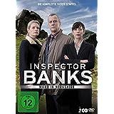 Inspector Banks - Mord in Yorkshire: Die komplette vierte Staffel