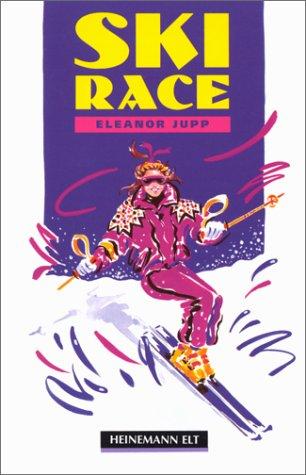 Ski Race: Starter Level (Heinemann Guided Readers)