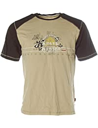 Signum Sommer T-Shirt KARATE Asia-Style