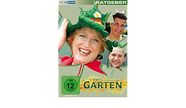 Mein Garten RTL   German Release Language: German: Amazon.co.uk: Andrea  Göpel, Bernd Franzen, Michael Penners: DVD U0026 Blu Ray